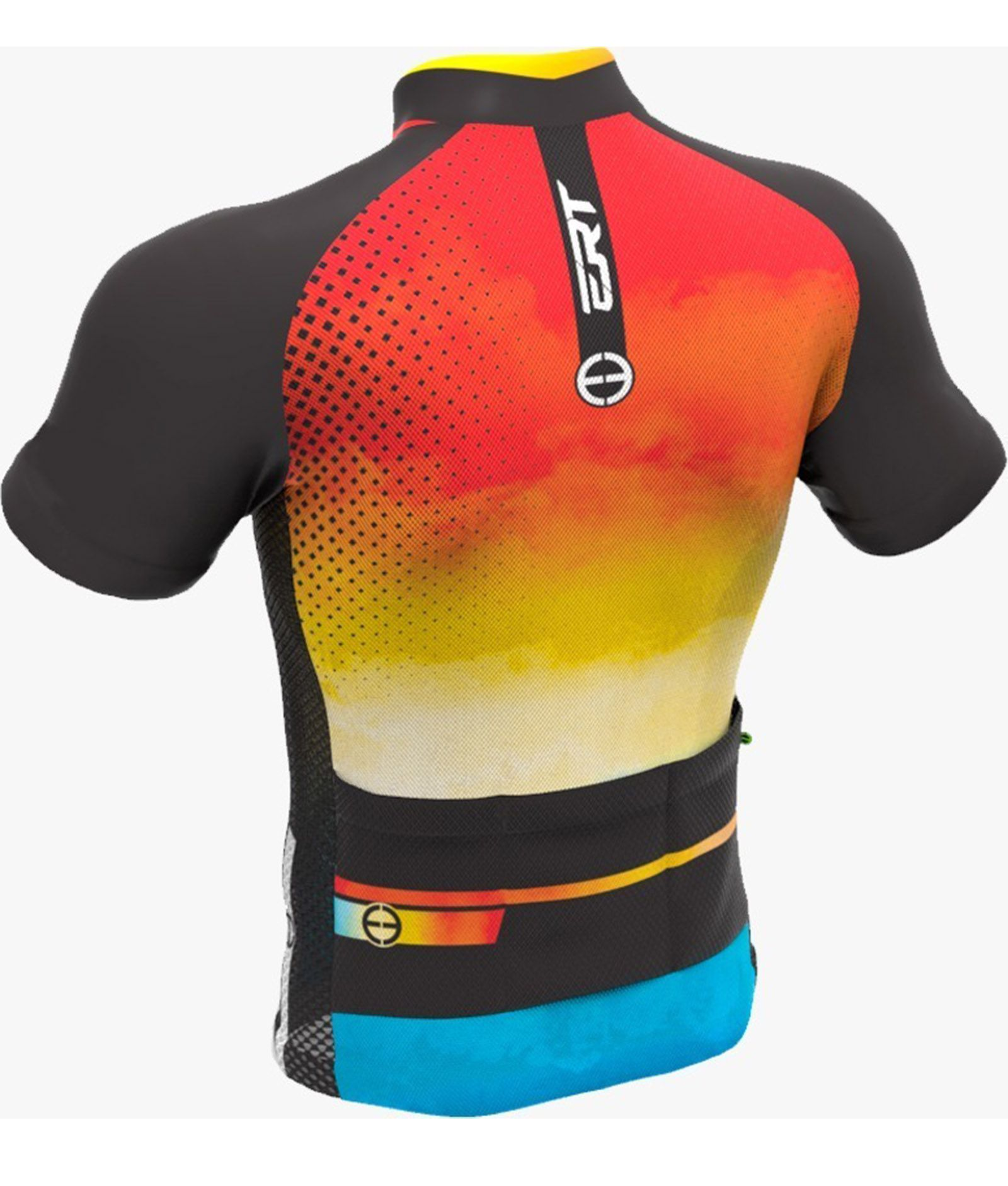 Camisa Ciclismo Tour Sunny - ERT