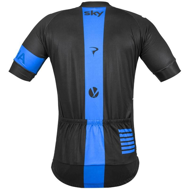 Camisa ciclismo World Tour SKY - Refactor
