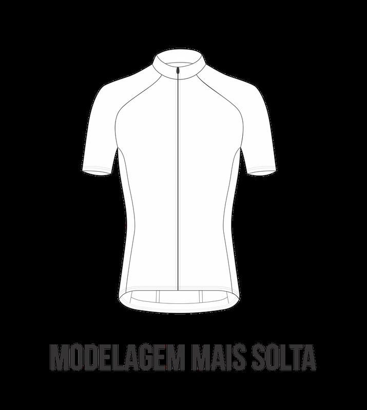 Camisa Manga Longa Military - Ciclopp