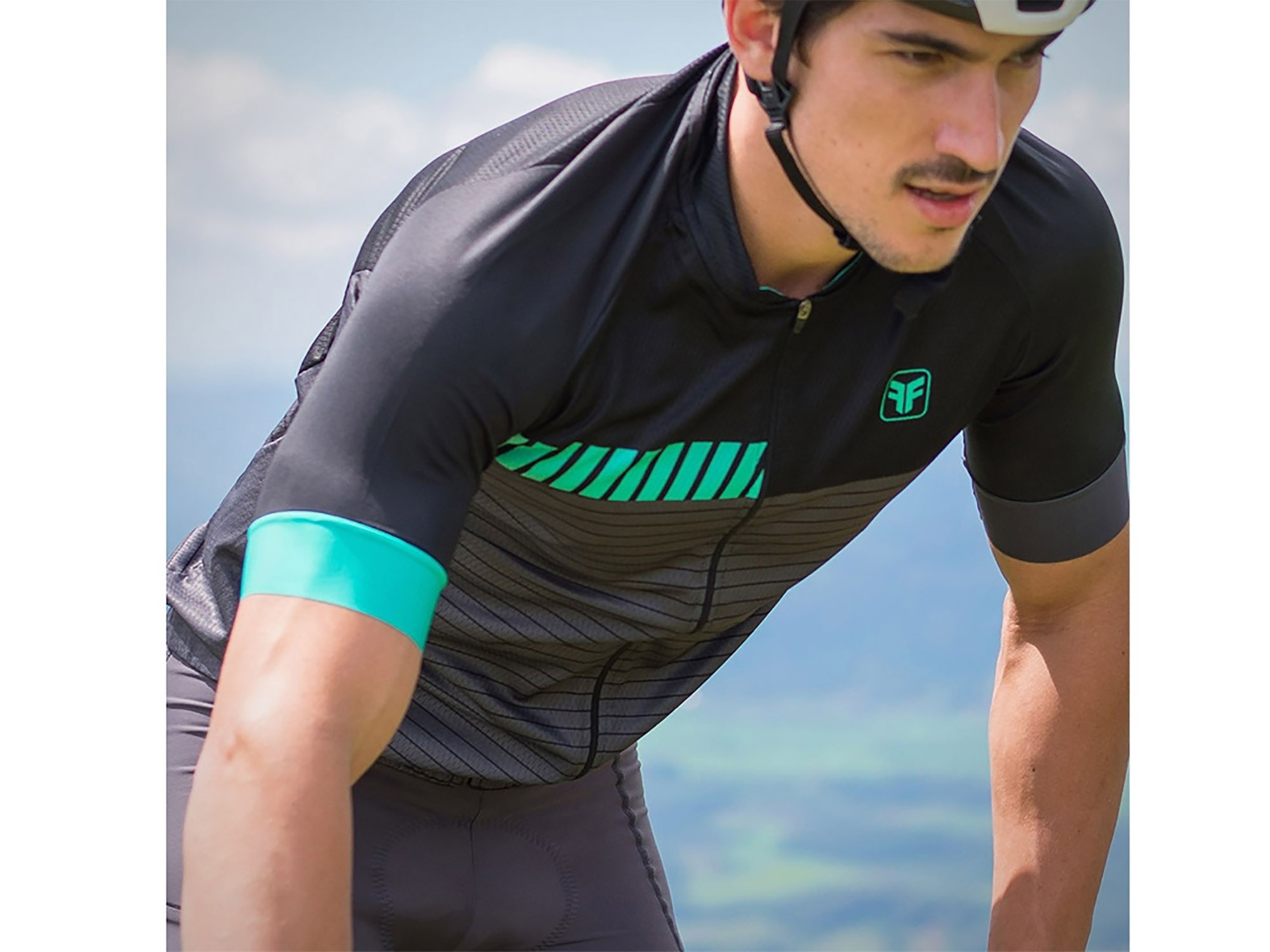 Camisa Masculina Pace - Free Force