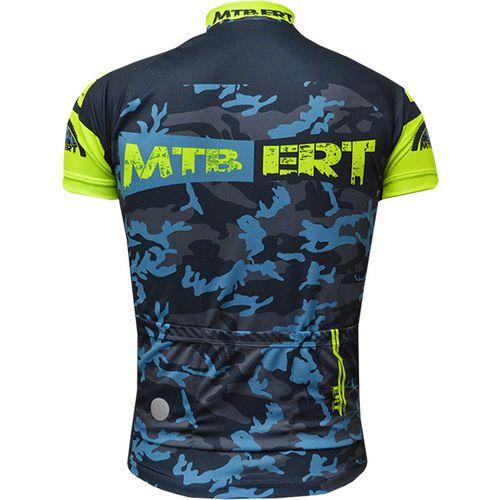 Camiseta Camuflada Nova Tour Camuflada - ERT