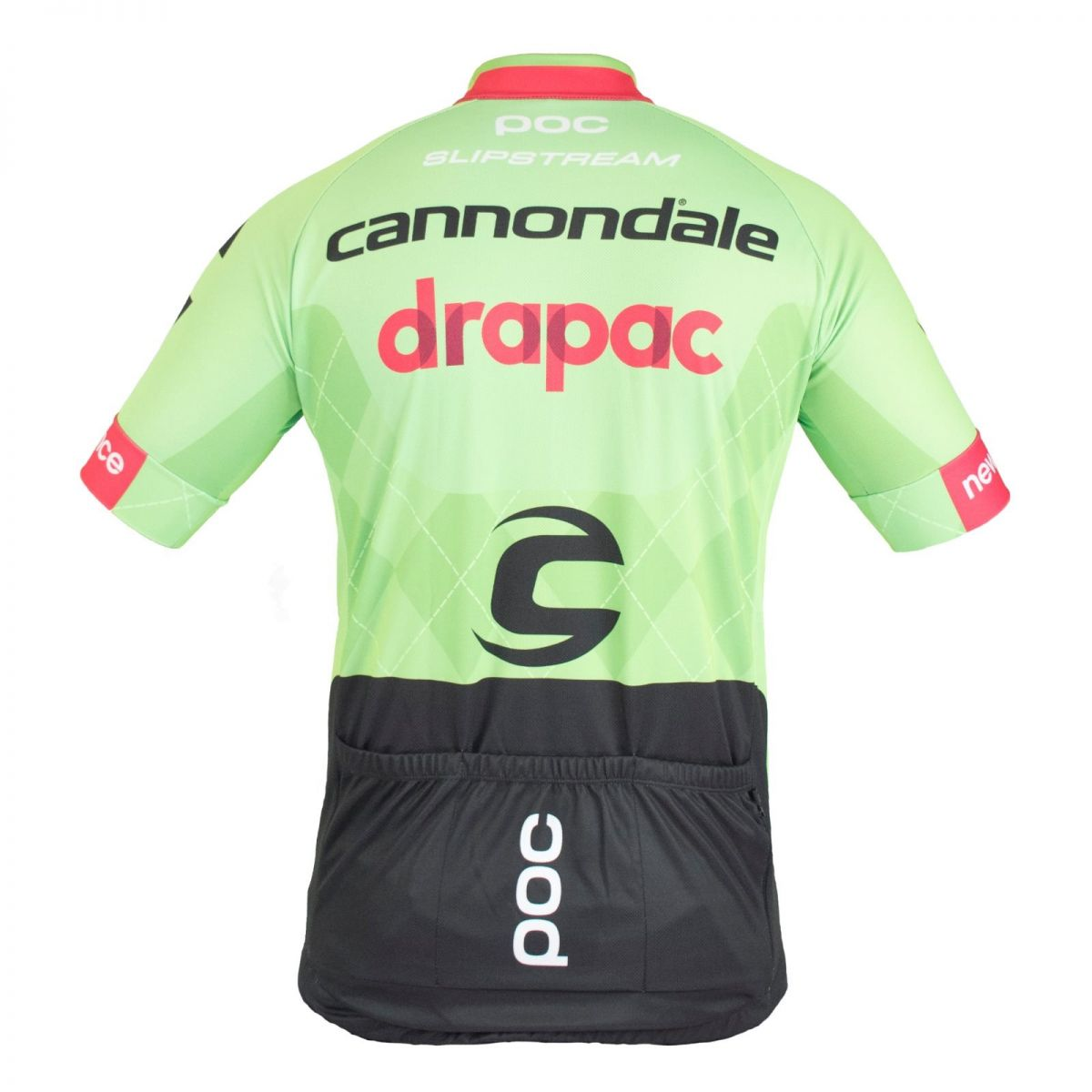 Camiseta Ciclismo Refactor World Tour Cannondale 2017