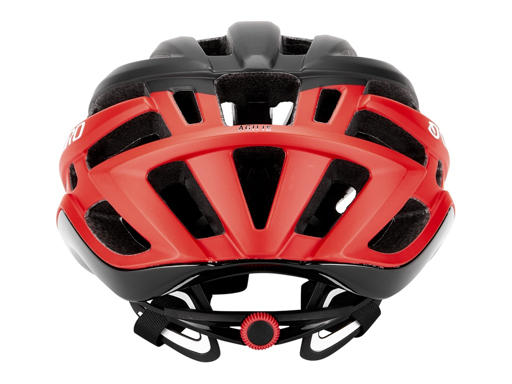 Capacete Ciclismo  Agilis - Giro