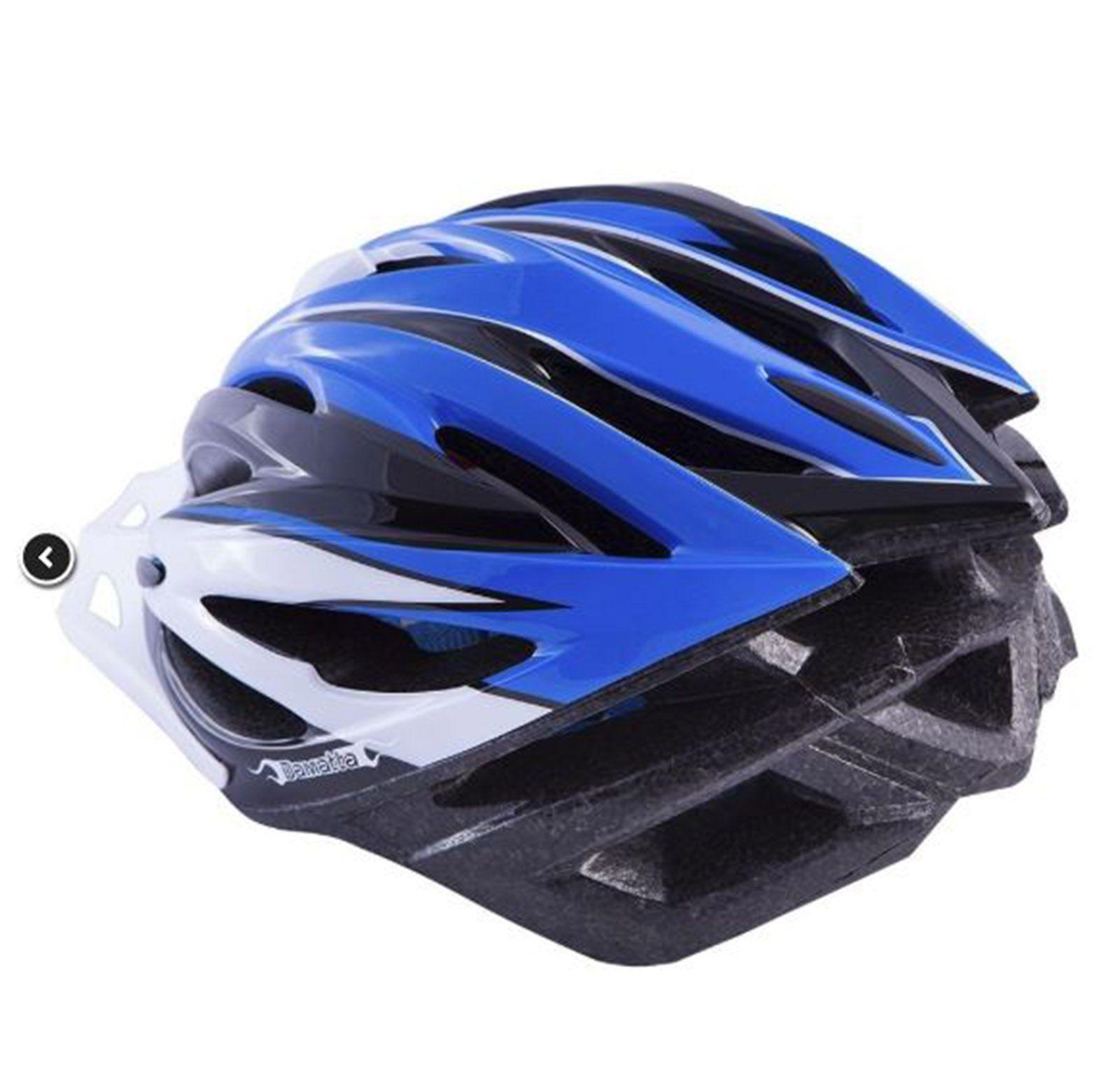 Capacete Ciclismo Comp - Damatta