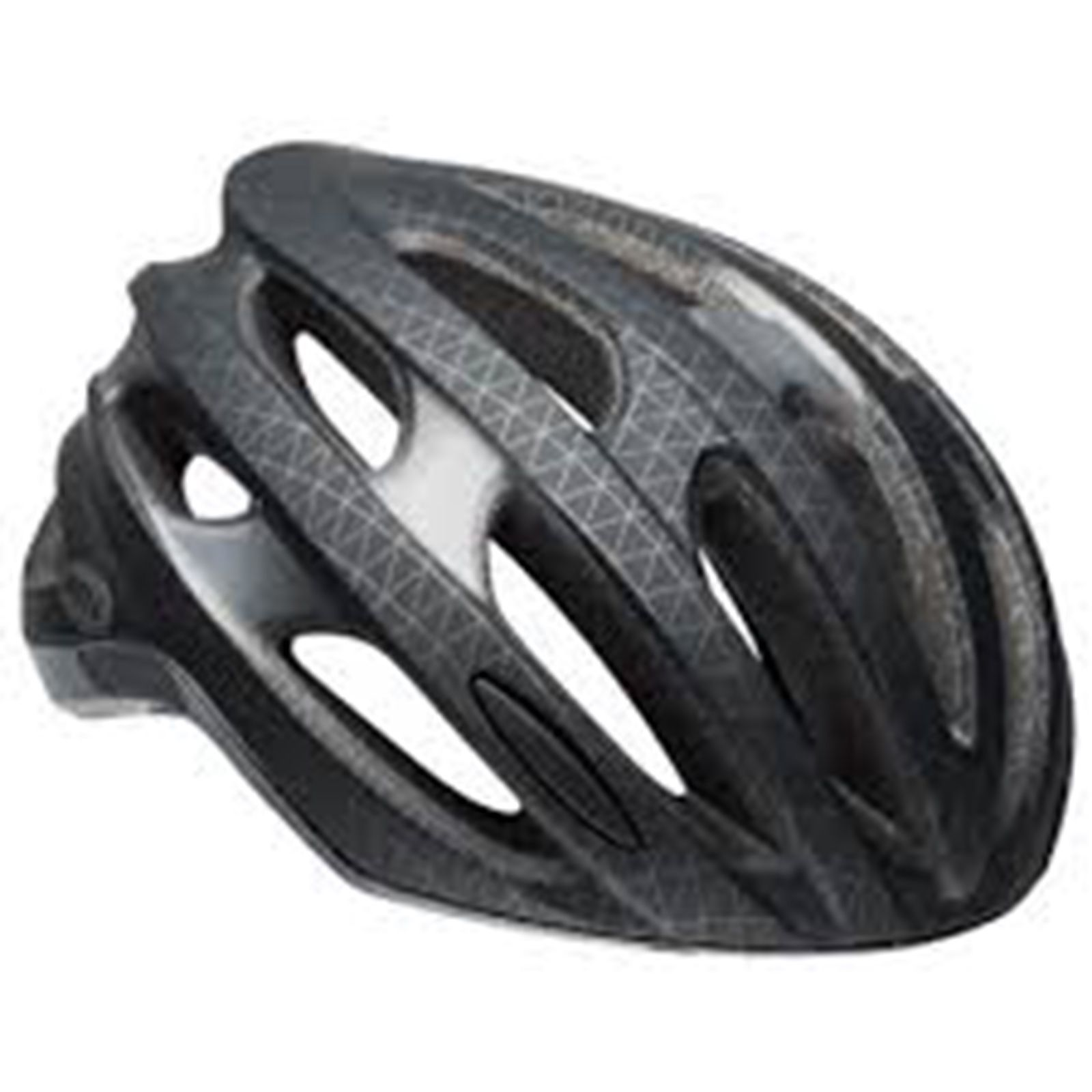 Capacete Ciclismo Formula Mips Preto/Chumbo- Bell
