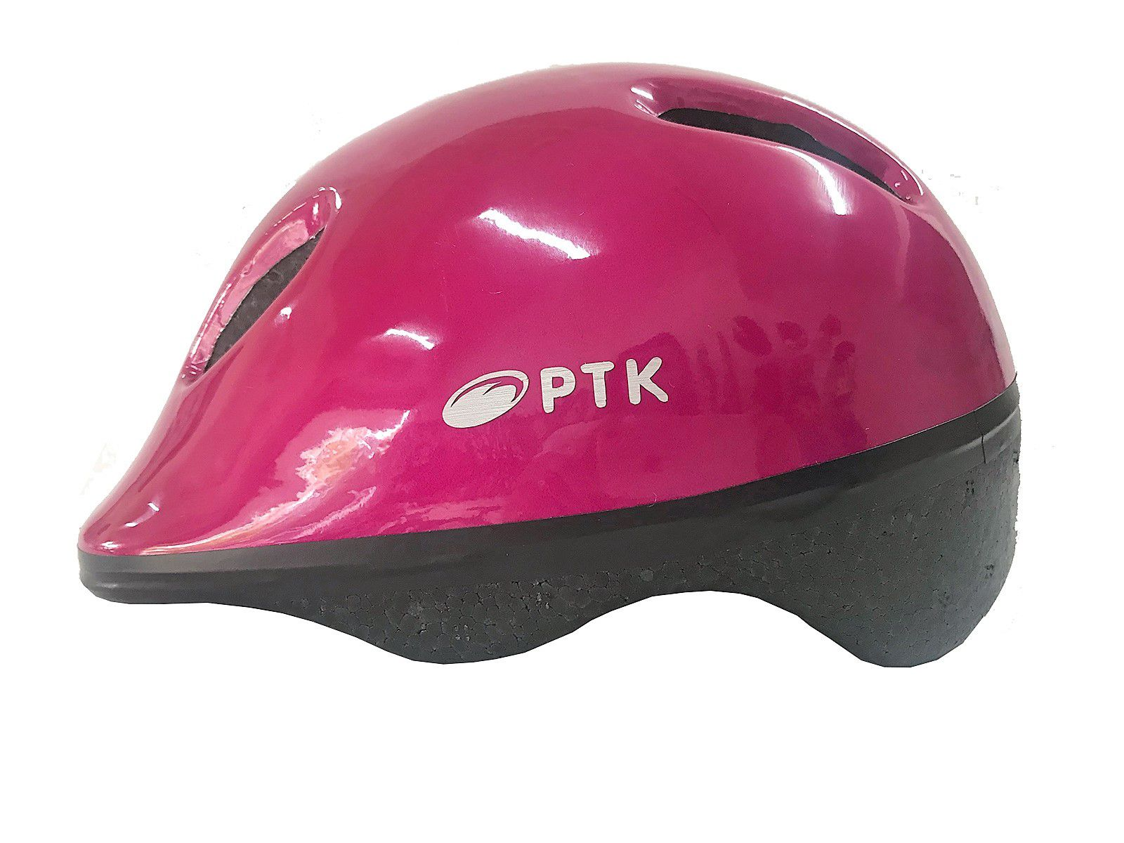 Capacete Ciclismo Infantil Baby PTK