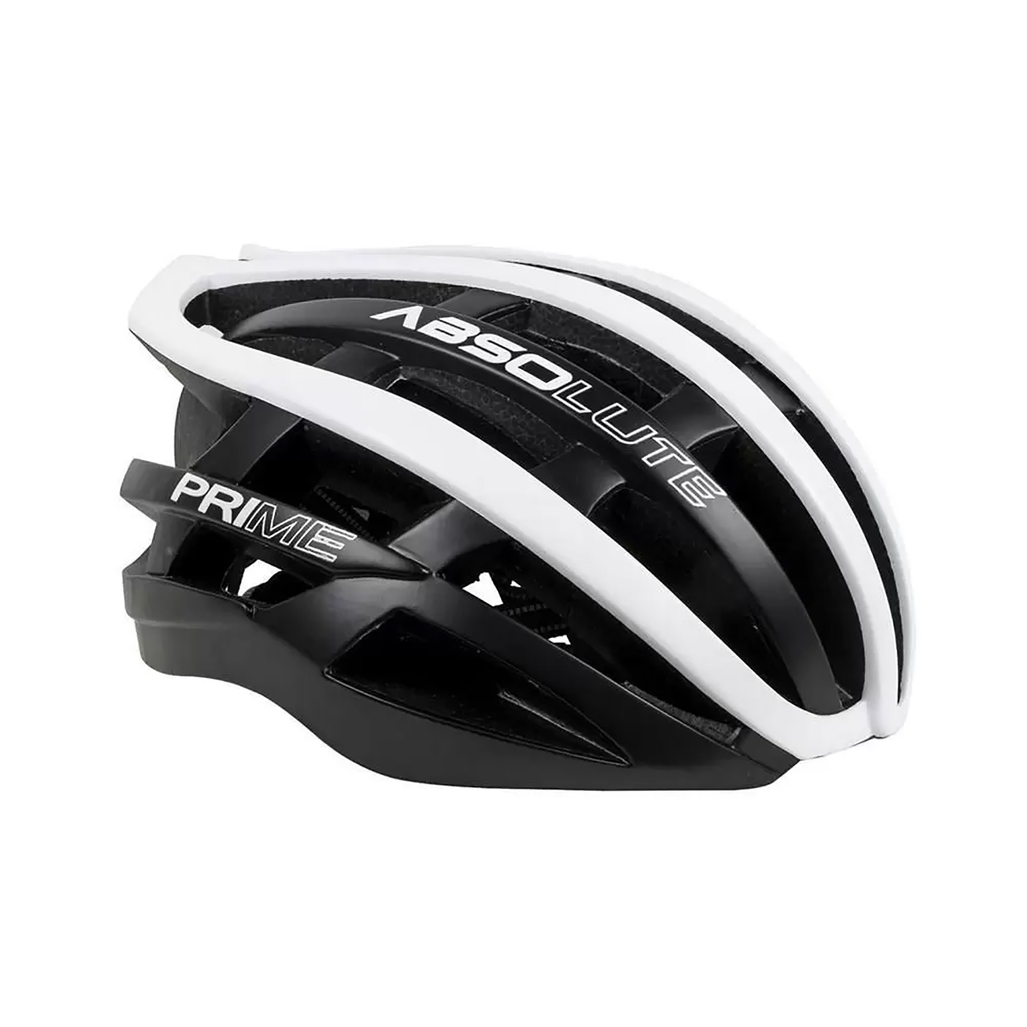 Capacete Ciclismo Prime - Absolute