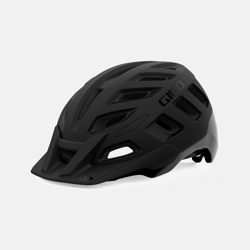 Capacete Ciclismo Radix Preto - Giro