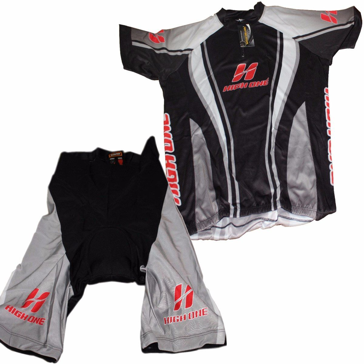 Conjunto Ciclismo Masculino - High One
