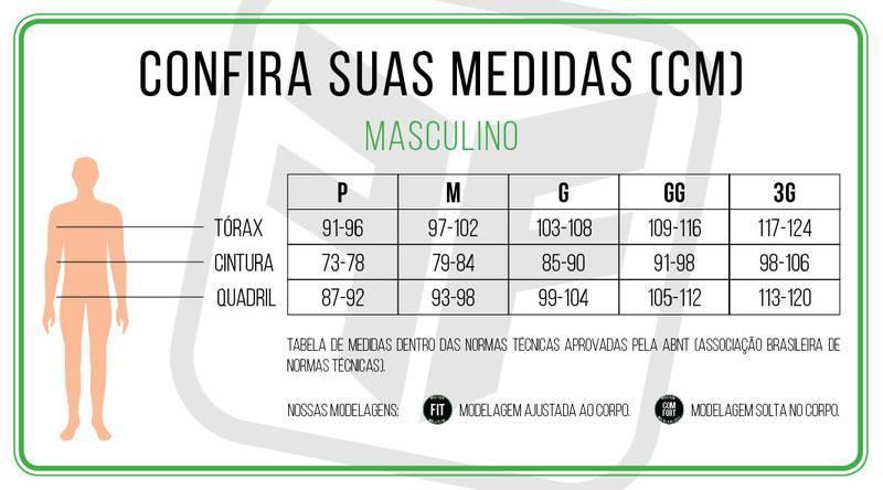 Jaqueta Masculina Corta Vento Fit Preto/Laranja - Free Force