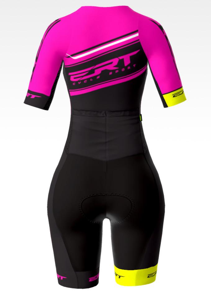 Macaquinho Ciclismo New Elite - ERT
