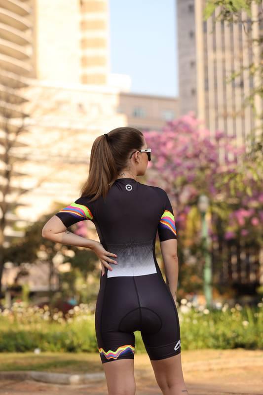 Macaquinho Ciclismo Stroke  - Ciclopp