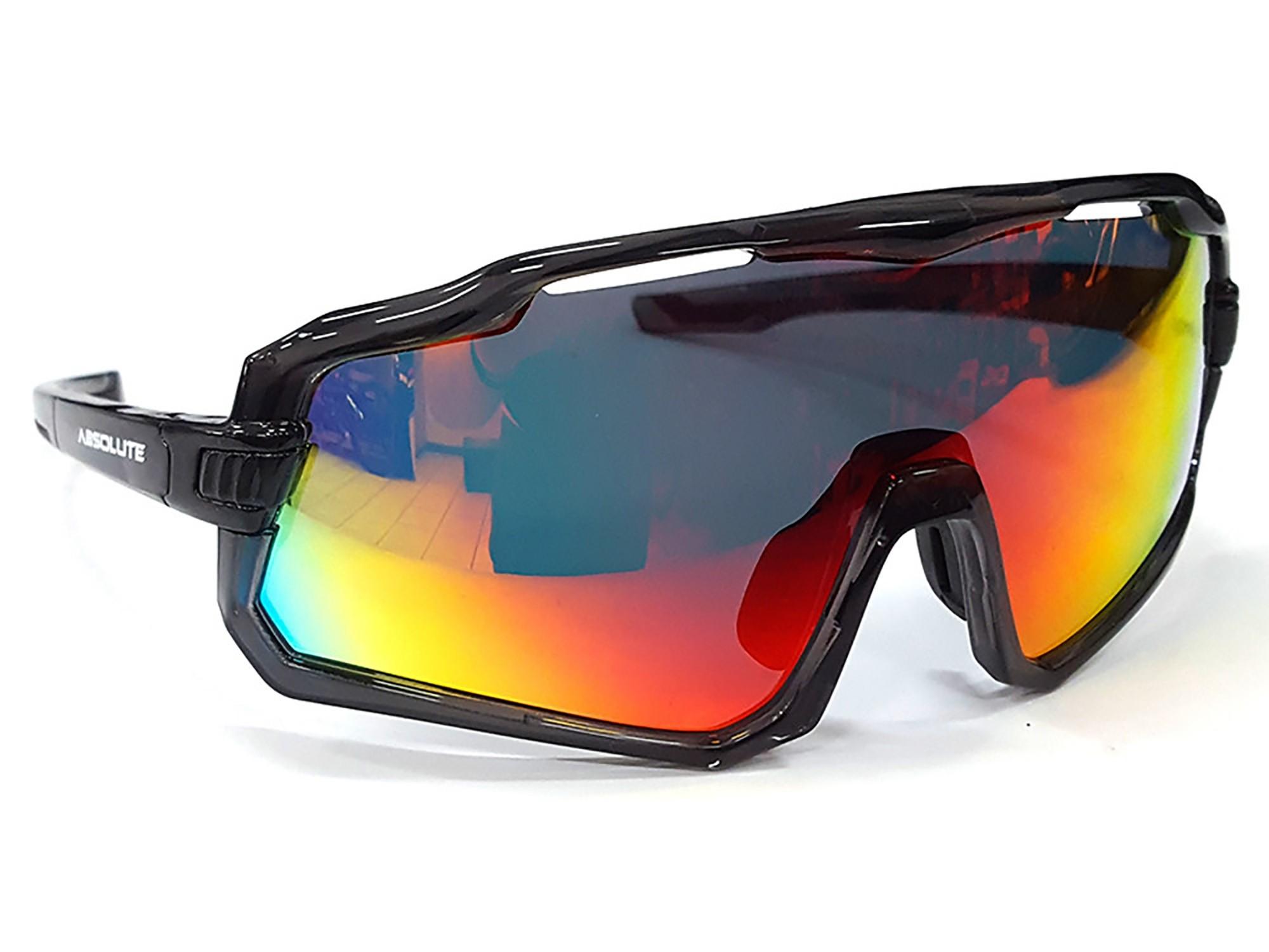 Oculos Ciclismo Wild Diversas Cores - Absolute