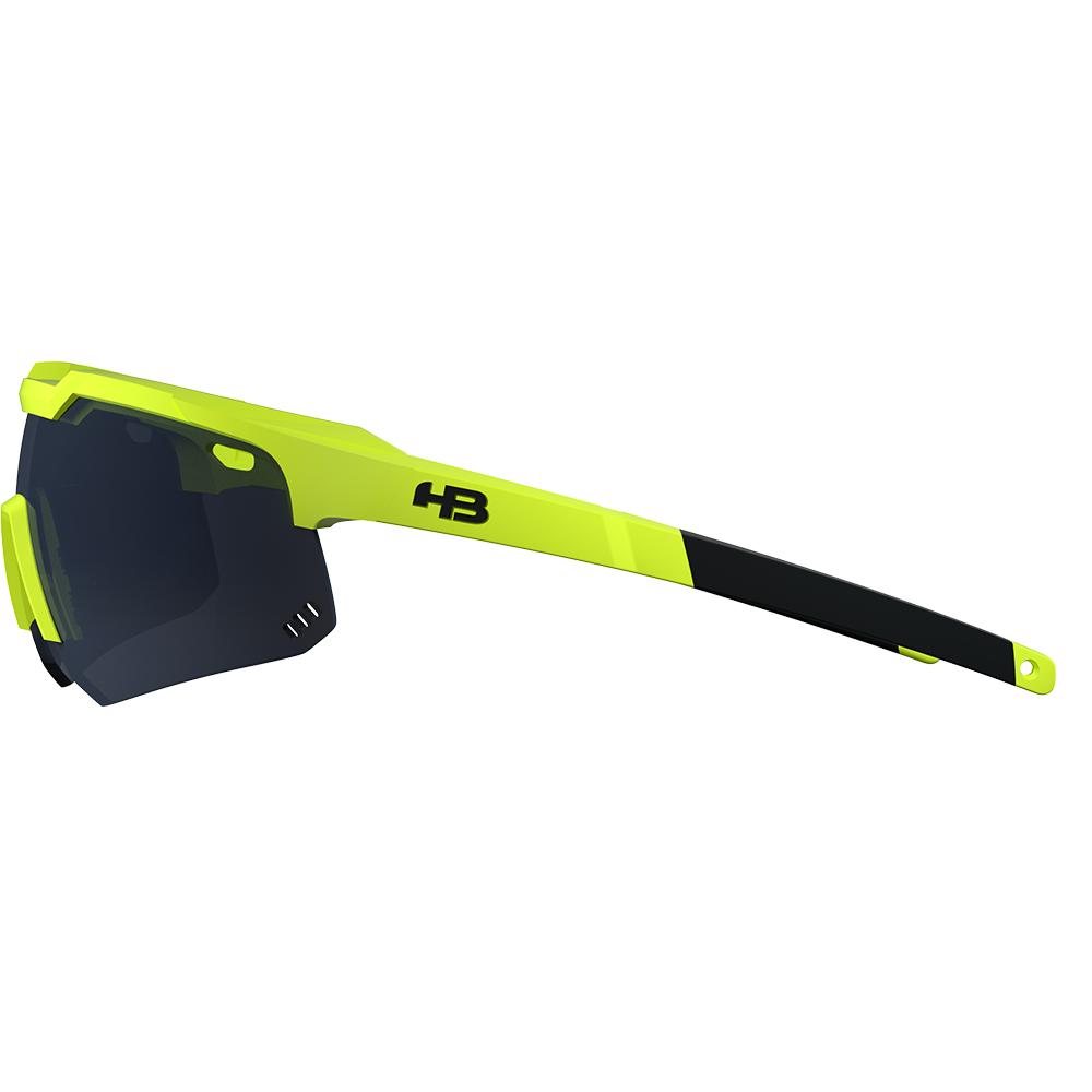 Óculos De Sol Esportivo Shield Evo Montain -HB
