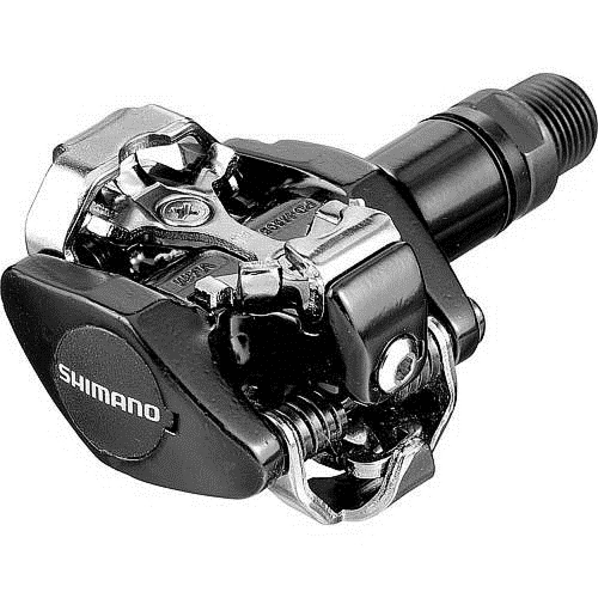 Pedal MTB Clip M505 Com Tacos - Shimano