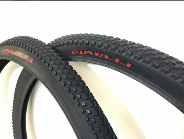 Pneu Pirelli Scorpion Pro 29 X 2.20 C/ Arame - Pirelli