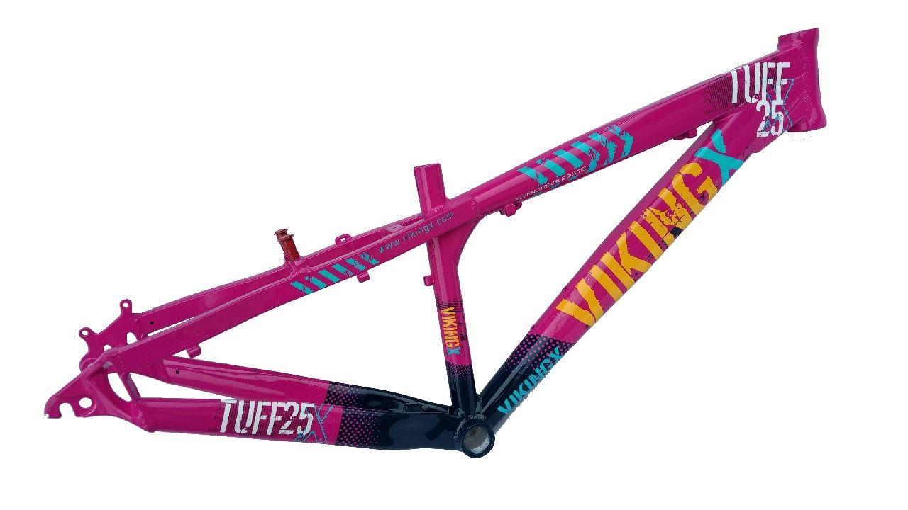Quadro 26  Tuff Freeride Diversas Cores - VikingX