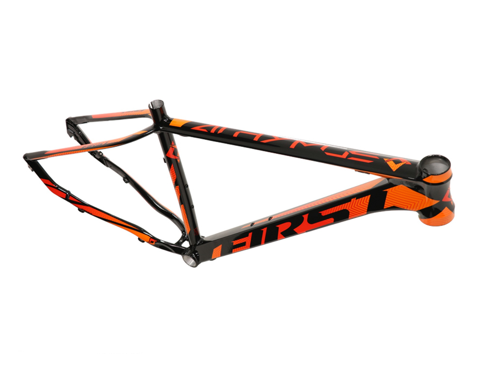 Quadro 29 Aluminio Athymus INDY - FIRST