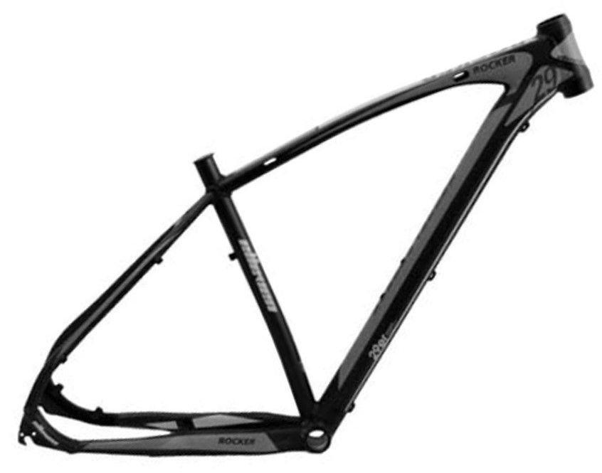 Quadro Bike 29 MTB Rocker - Elleven
