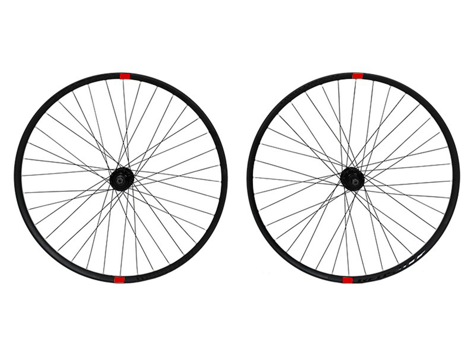Roda 29 Montain Bike Extreme 36 Furos Disc Cubo Cassete - Redstone