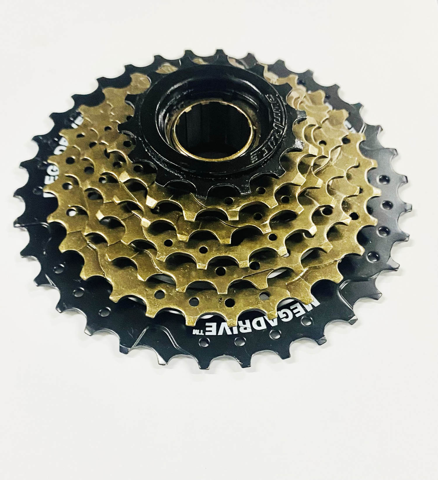 Roda Livre Catraca 7v 14/34Dentes - Sun Race