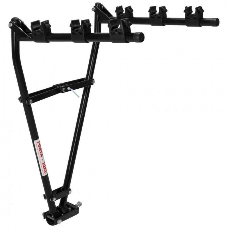 Suporte Transbike 3 bikes p/ Engate - Rabicho