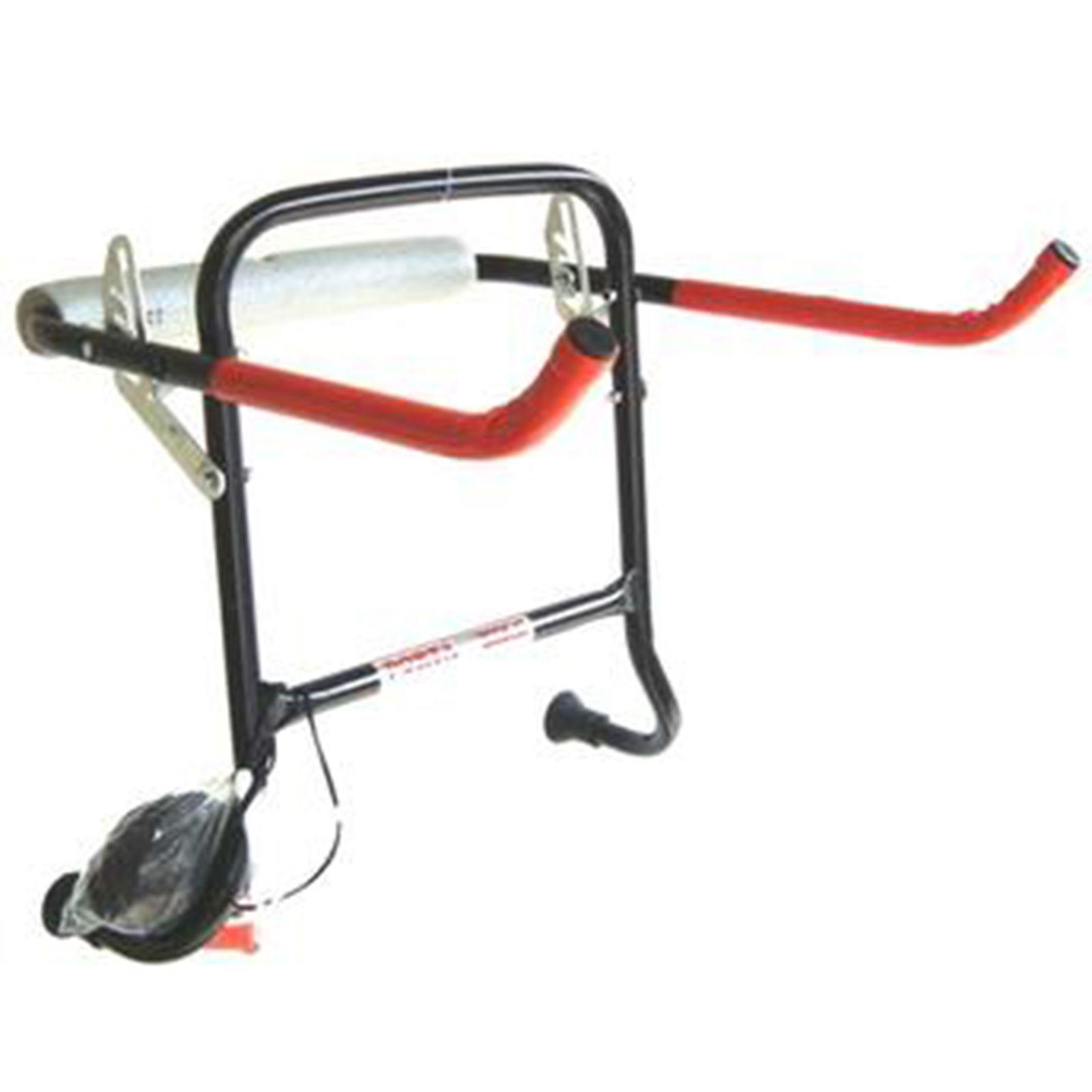 Suporte Transbike para 2 bikes - Bagageiro