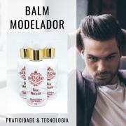 Balm Modelador - Creme Modelador Alta Fixação