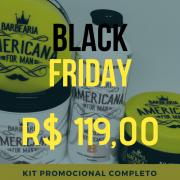 BLACK FRIDAY - PROMO Kit Alisamento Profissional Completo *frete grátis