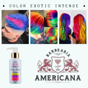 Exotic Color Intense - 120ml