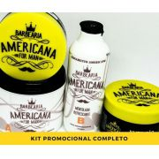 BLACK FRIDAY Kit Alisamento Profissional Completo