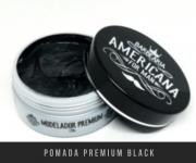Pomada Modeladora Premium BLACK