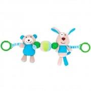 Atividade para carrinho Buba Toys ursinho