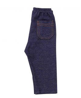 Calça  Jeans Coquelicot  com Bolso