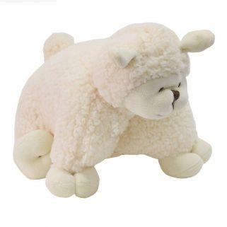 Meu 1° Puppet Carola Zip Toys