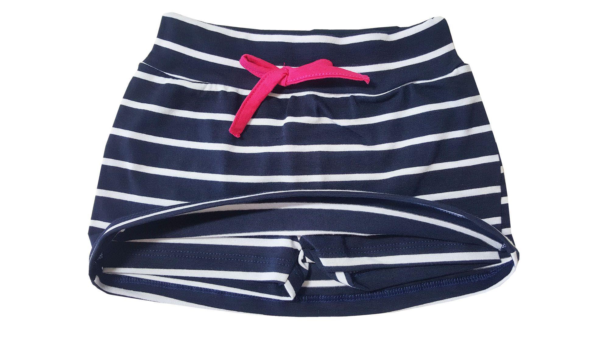 Conjunto Blusa e Shorts TMX  Best Day Pink / Tamanho 8