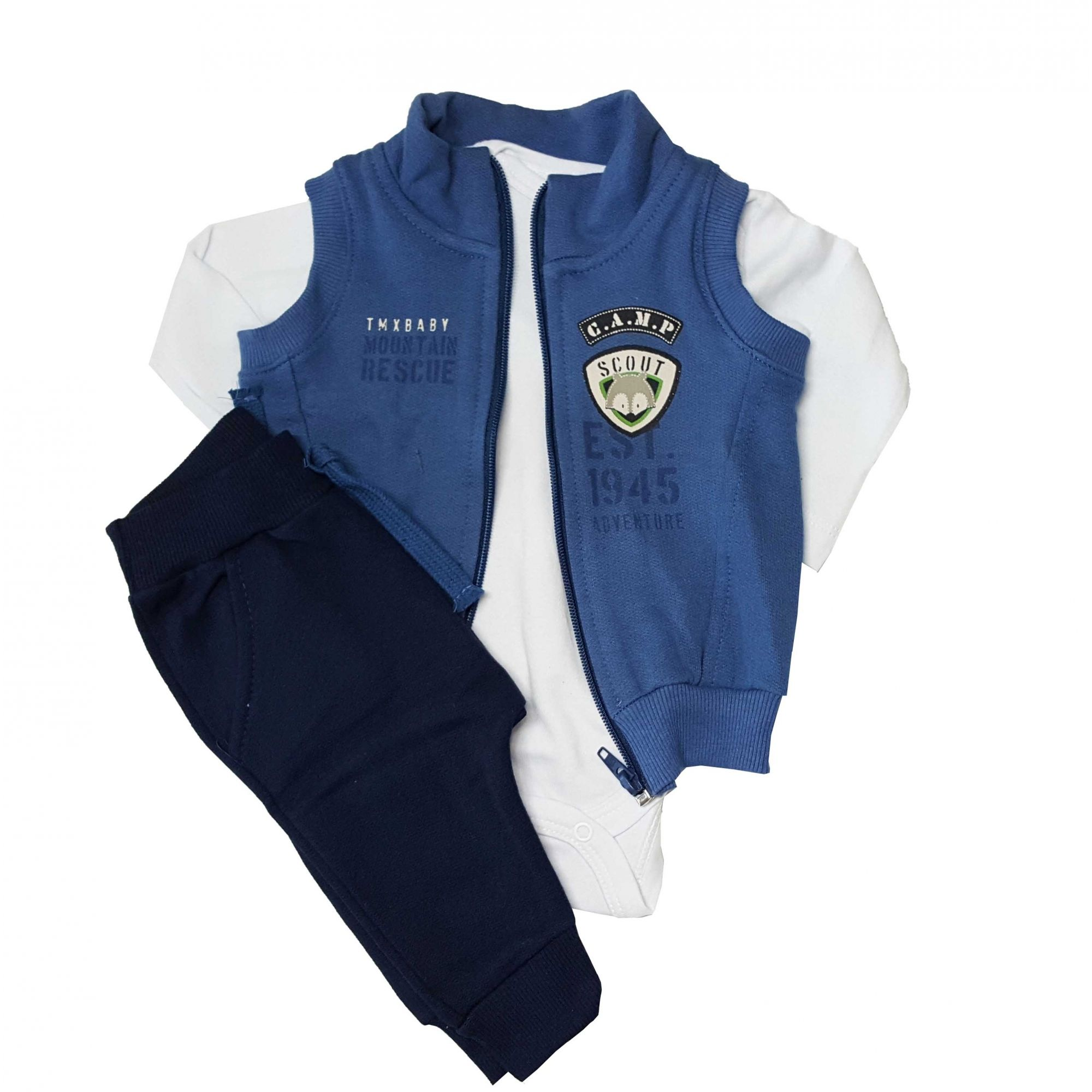 Lindas roupas de bebe 43628ee245b