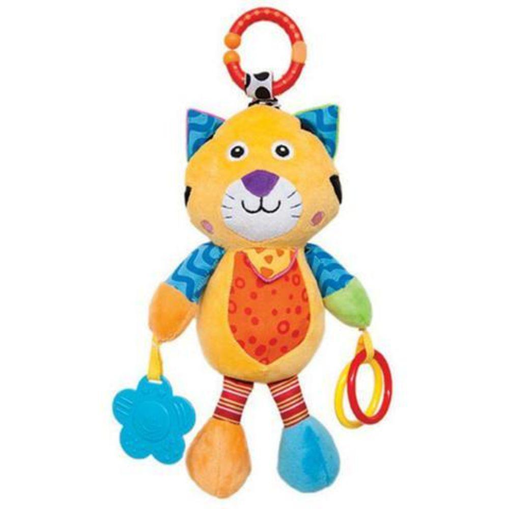 Gatinho de atividades Buba Toys