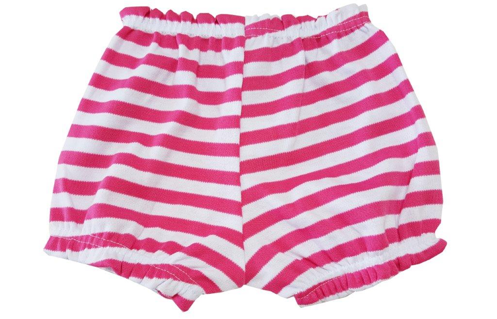 Kit 2 Shorts Best Club Abelhinha Rosa / Tamanho P