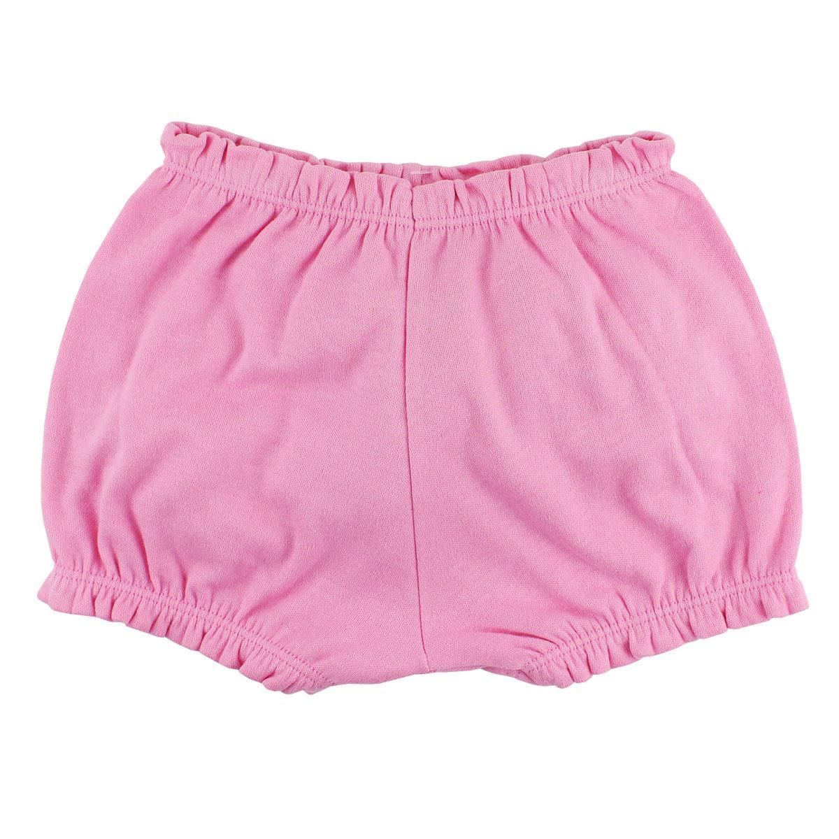Kit Body Best Club e Short Porquinha Rosa / Tamanho P