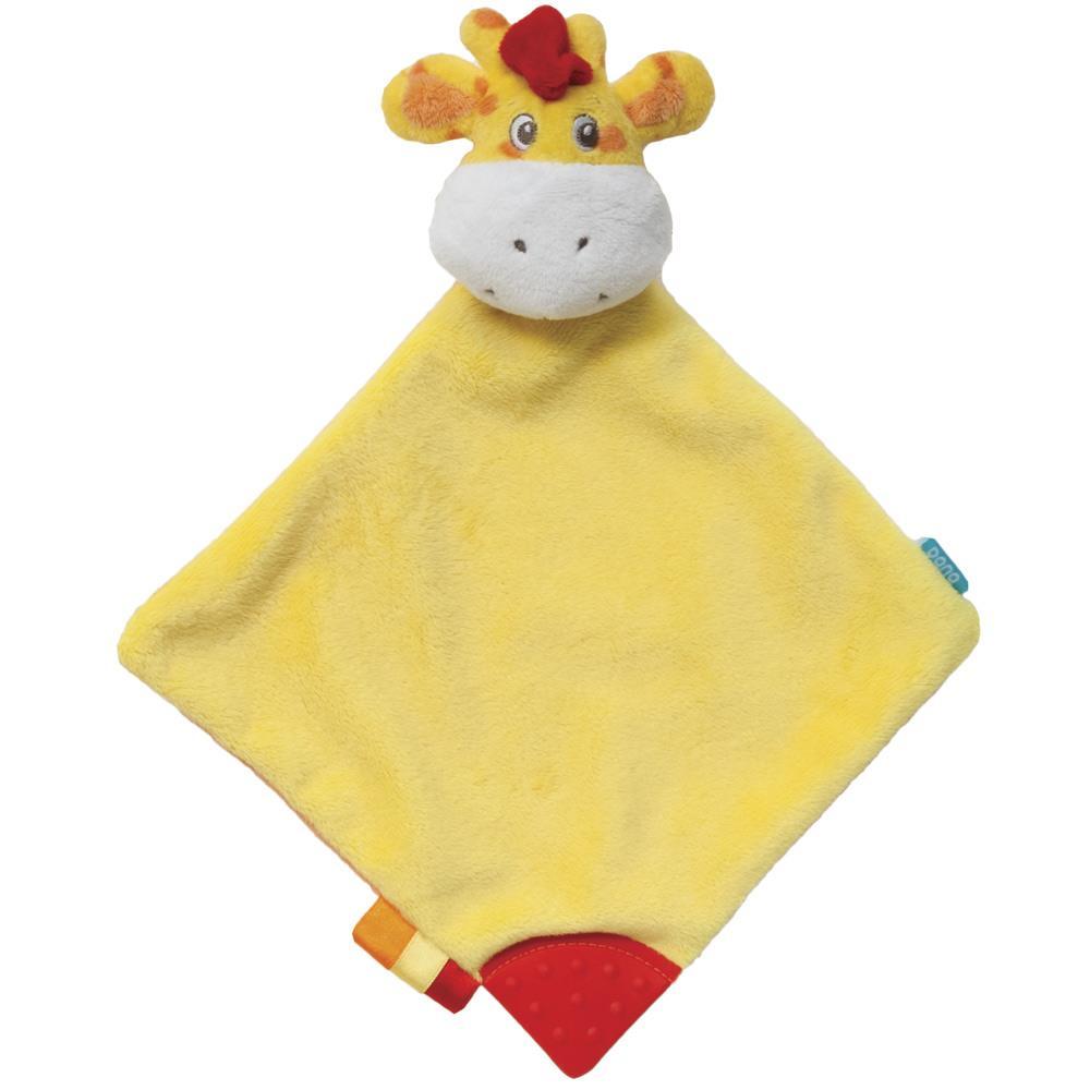 Naninha Buba Toys Funny Girafinha