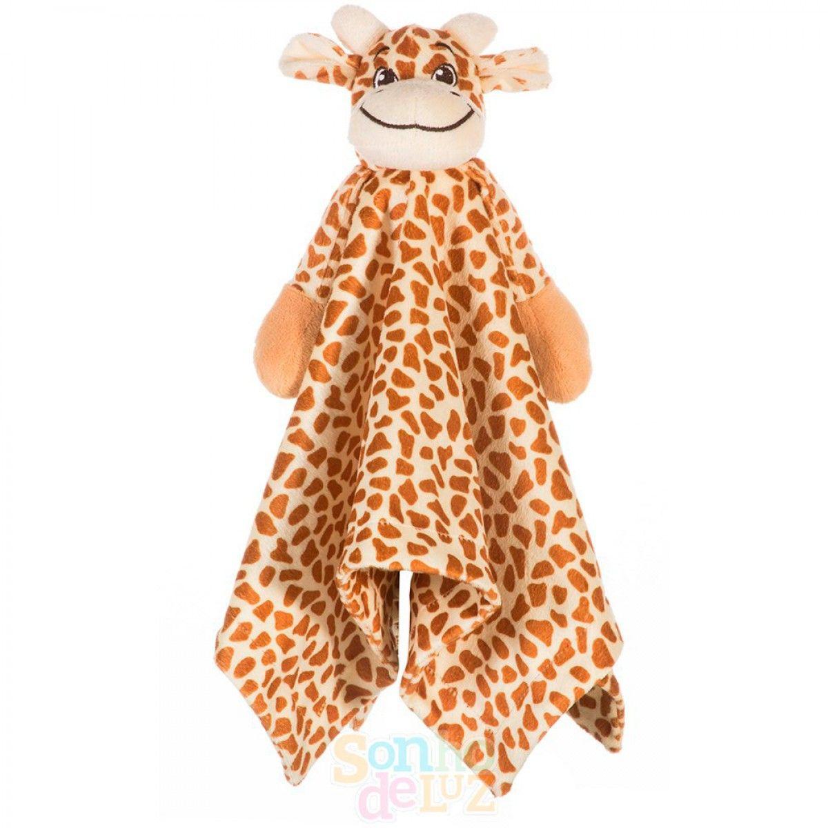 Naninha Sonho de Luz Girafa