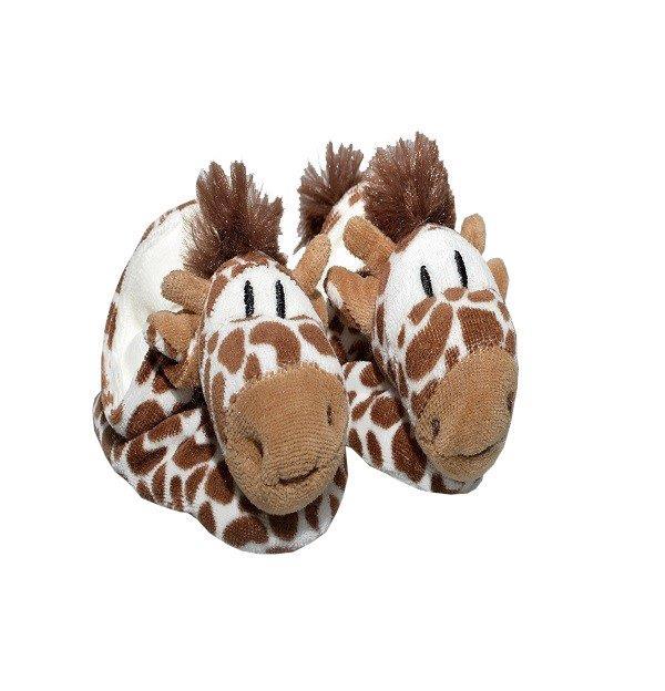 Pantufa Plush Zip Toys Isis