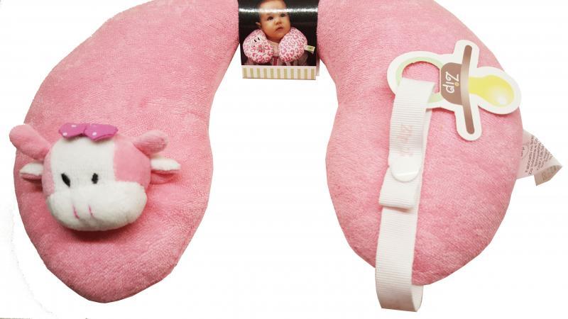 Protetor de pescoço Zip Toys Brenda