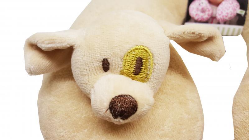 Protetor de pescoço Zip Toys Totó