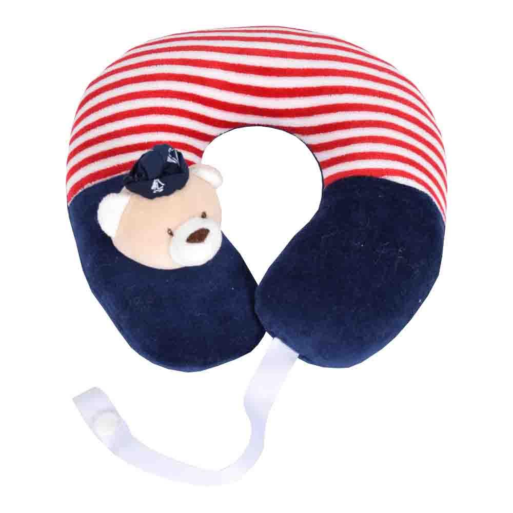 Protetor de pescoço Zip Toys Urso Marinheiro