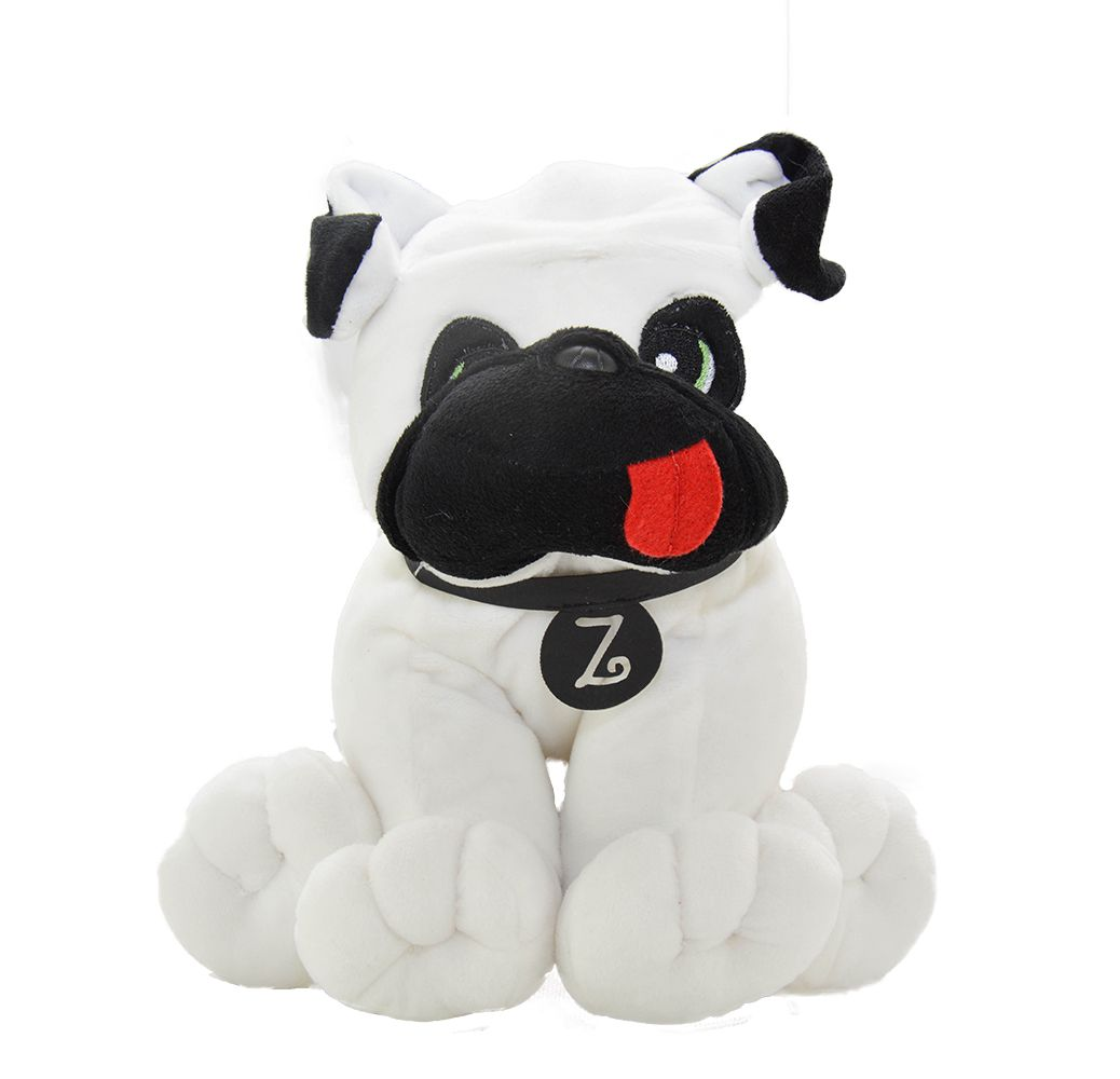 Pug Zé Zip Toys