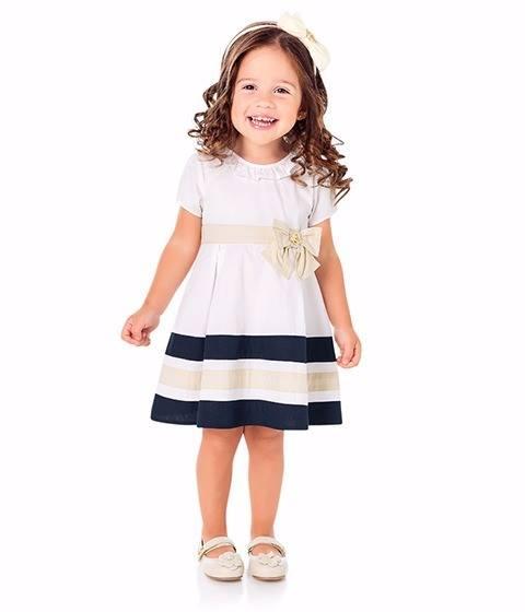 Vestido Milon branco  /Tamanho M