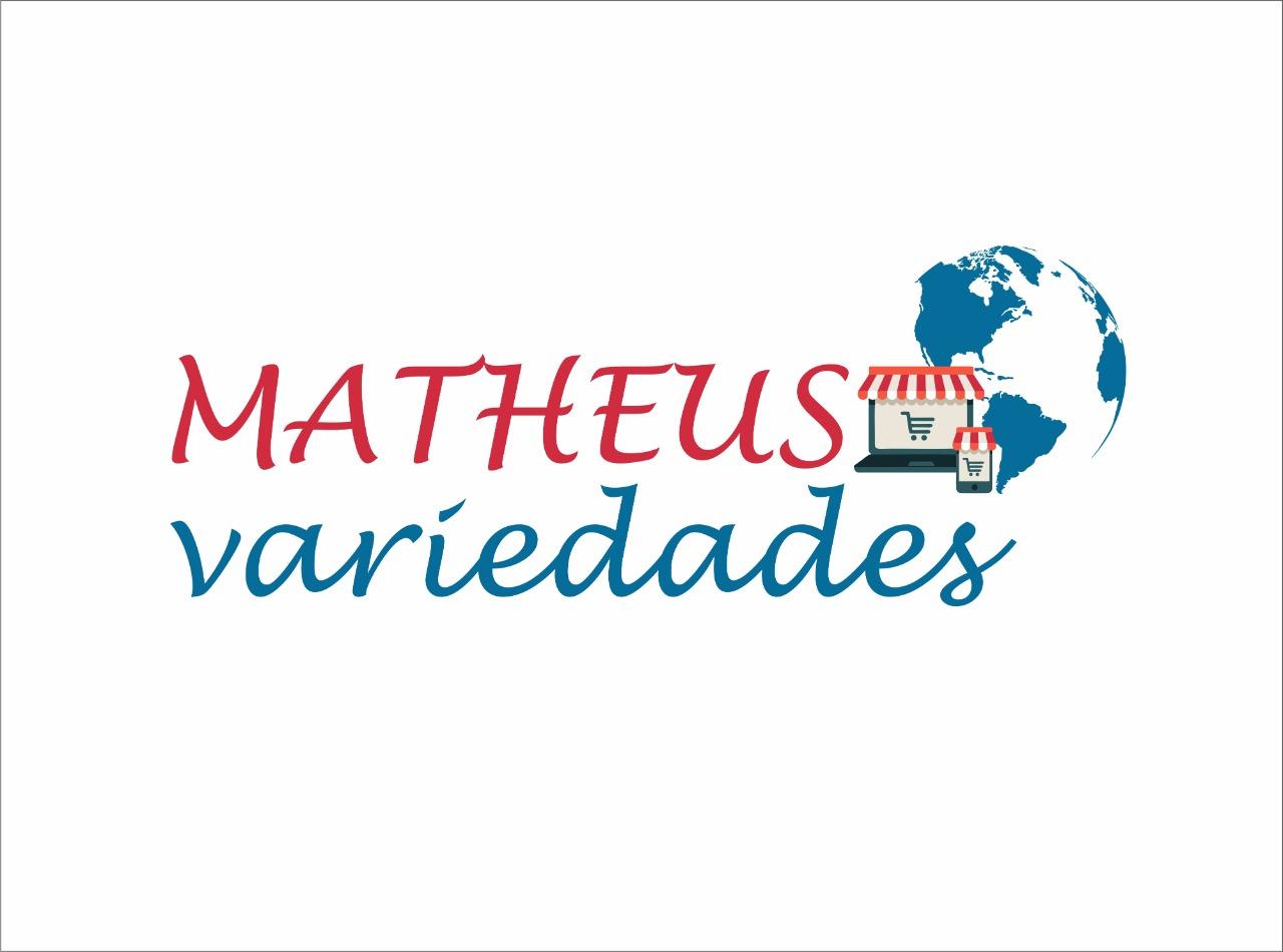 MATHEUS VARIEDADES