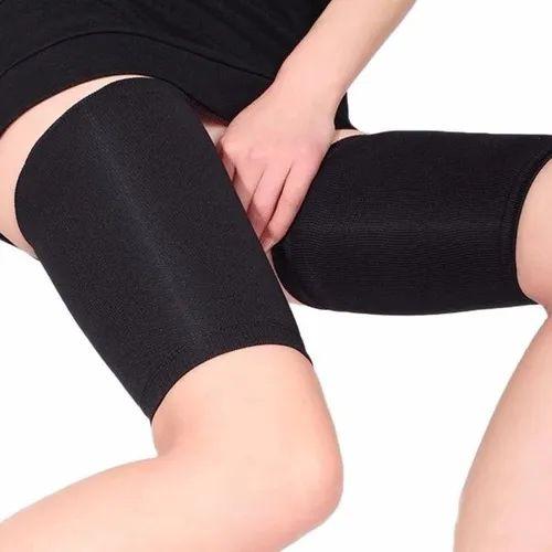 Cinta Modela E Reduz Flacidez E Medidas Coxas/pernas (C14)